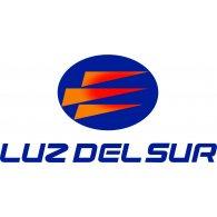 Luz del Sur logo vector logo