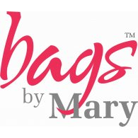 Bags by Mary logo vector logo