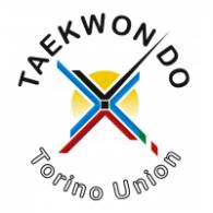 Torino Taekwondo Union logo vector logo