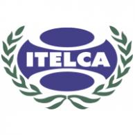 ITELCA logo vector logo