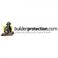 Builderprotection.com logo vector logo