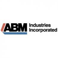 ABM Industries logo vector logo