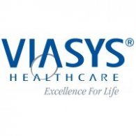 Viasys Healthcare logo vector logo