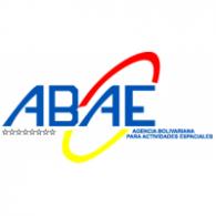ABAE logo vector logo