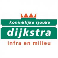 Koninklijke Sjouke Dijkstra logo vector logo