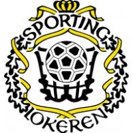 Sporting Lokeren logo vector logo