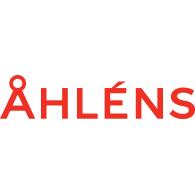 Åhléns logo vector logo