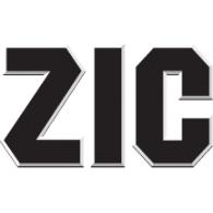 ZIC logo vector logo