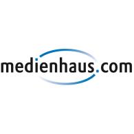 medienhaus.com GmbH logo vector logo