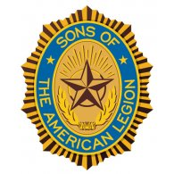 Sons of the American Legion logo vector logo