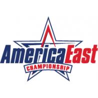 America East Championship logo vector logo