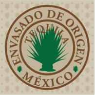 Envasado de Origen Tequila logo vector logo