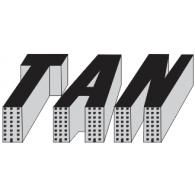 Tan logo vector logo