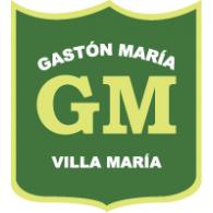 Colegio Gaston Maria logo vector logo