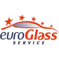 EuroGlass Service logo vector logo