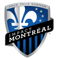 Impact Montreal logo vector logo