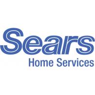 Sears Home Services logo vector logo