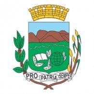 Pindamonhangaba logo vector logo