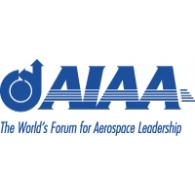 AIAA logo vector logo
