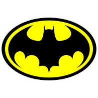 Batman logo vector logo