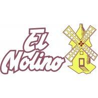 El Molino logo vector logo