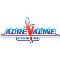 Adrenaline logo vector logo