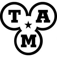 TAM logo vector logo