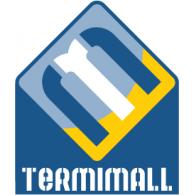 TermiMall logo vector logo