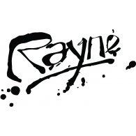 Rayne logo vector logo