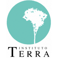 Instituto Terra logo vector logo