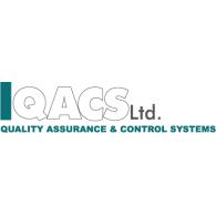 QACS logo vector logo