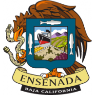 Municipio de Ensenada logo vector logo
