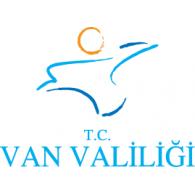 VAN VALİLİĞİ logo vector logo