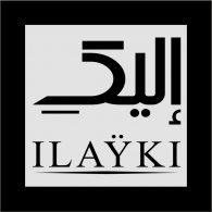 ilayki logo vector logo