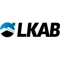 LKAB logo vector logo