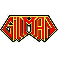 Gillman logo vector logo