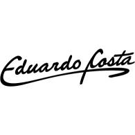 Eduardo Costa logo vector logo