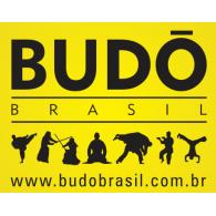 Budô Brasil logo vector logo