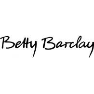 Betty Barclay logo vector logo