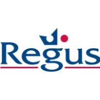 Regus logo vector logo