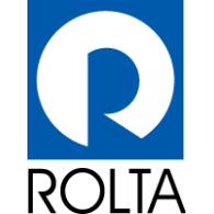 Rolta logo vector logo