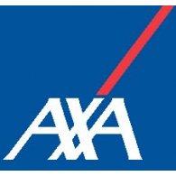 Axa logo vector logo