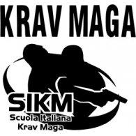 SIKM logo vector logo