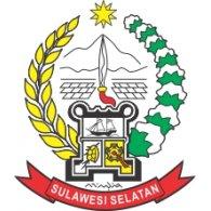Sulawesi Selatan logo vector logo