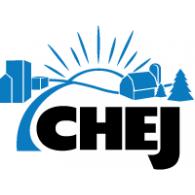 CHEJ logo vector logo