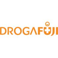 Drogafuji logo vector logo