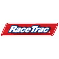RaceTrac logo vector logo