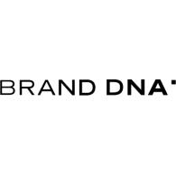 BRAND DNA logo vector logo
