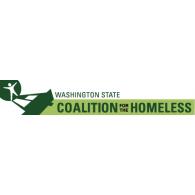 Coalition for the Homeless logo vector logo