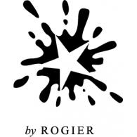 by Rogier logo vector logo